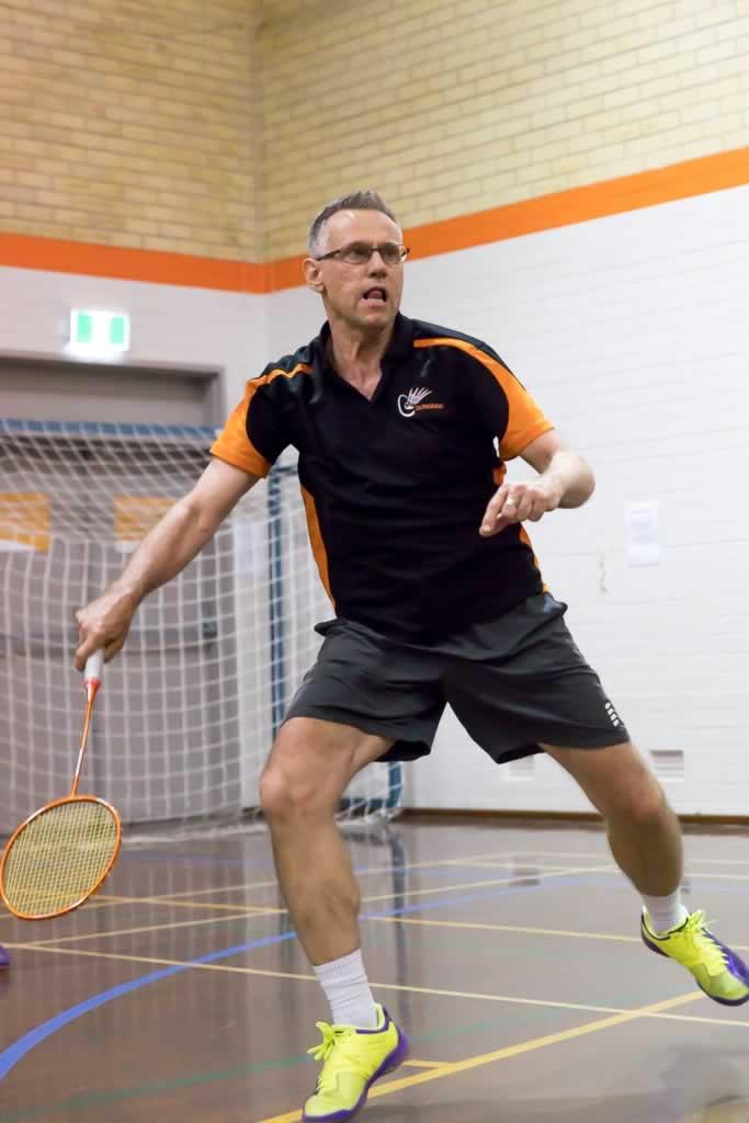 Duncraig Badminton Club