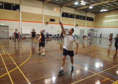 Duncraig Badminton Club